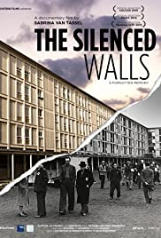The Silenced Walls Poster