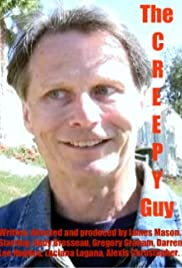 The Creepy Guy Poster