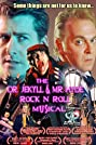 The Dr. Jekyll & Mr. Hyde Rock 'n Roll Musical (2003) Poster