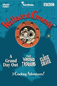 Movies downloading sites in hd Wallace \u0026 Gromit: The Best of Aardman Animation [mp4]