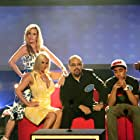 Ice-T in Celebrity Family Feud (2008)