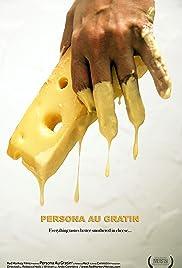 Persona Au Gratin Poster