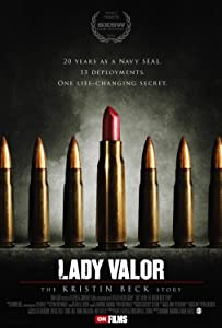 MP4 new movies downloads free Lady Valor: The Kristin Beck Story USA [mts]
