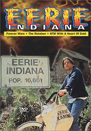 Where to stream Eerie, Indiana