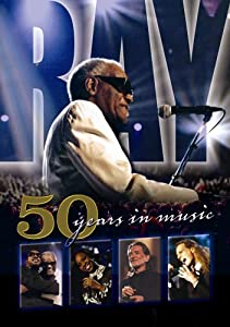 Thriller movies 2018 free download Ray Charles: 50 Years in Music none [720x320]