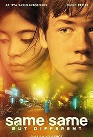 Same Same But Different(2009) Poster - Movie Forum, Cast, Reviews