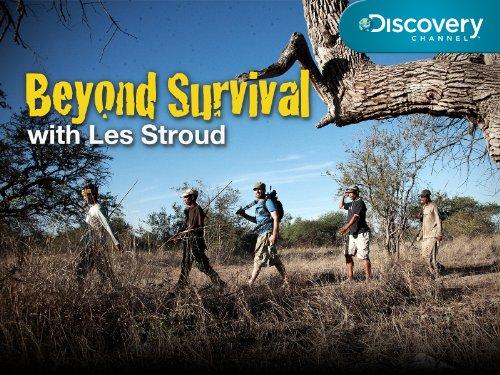 Beyond survival les stroud online dating