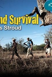 Beyond Survival with Les Stroud Poster - TV Show Forum, Cast, Reviews