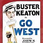 Go West (1925)