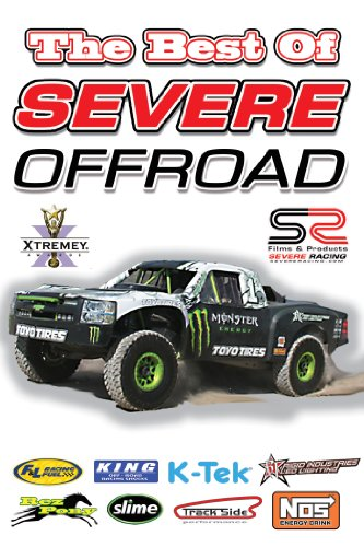 Best of Severe Offroad on FREECABLE TV