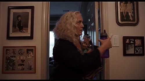 Krisha Official Trailer