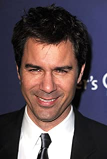 Eric McCormack Picture