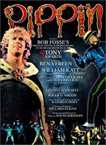 Torrents movie search for download Pippin: His Life and Times [480x320]