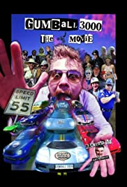 Gumball 3000: The Movie(2003) Poster - Movie Forum, Cast, Reviews