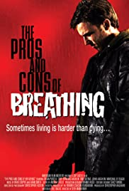 The Pros and Cons of Breathing Poster