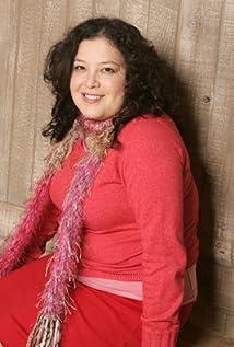 Georgina Garcia Riedel Picture