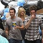 Rob McElhenney, Kaitlin Olson, and Glenn Howerton in It's Always Sunny in Philadelphia (2005)