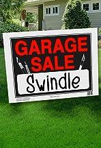 Garage Sale Swindle