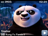 Download Film Kungfu Panda 3 Subtitle Indonesia