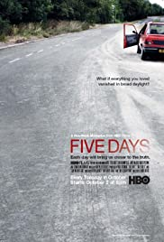 Five Days Poster