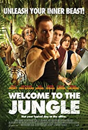 Welcome to the Jungle (2013) 720p
