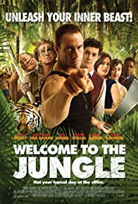 Primary photo for Welcome to the Jungle