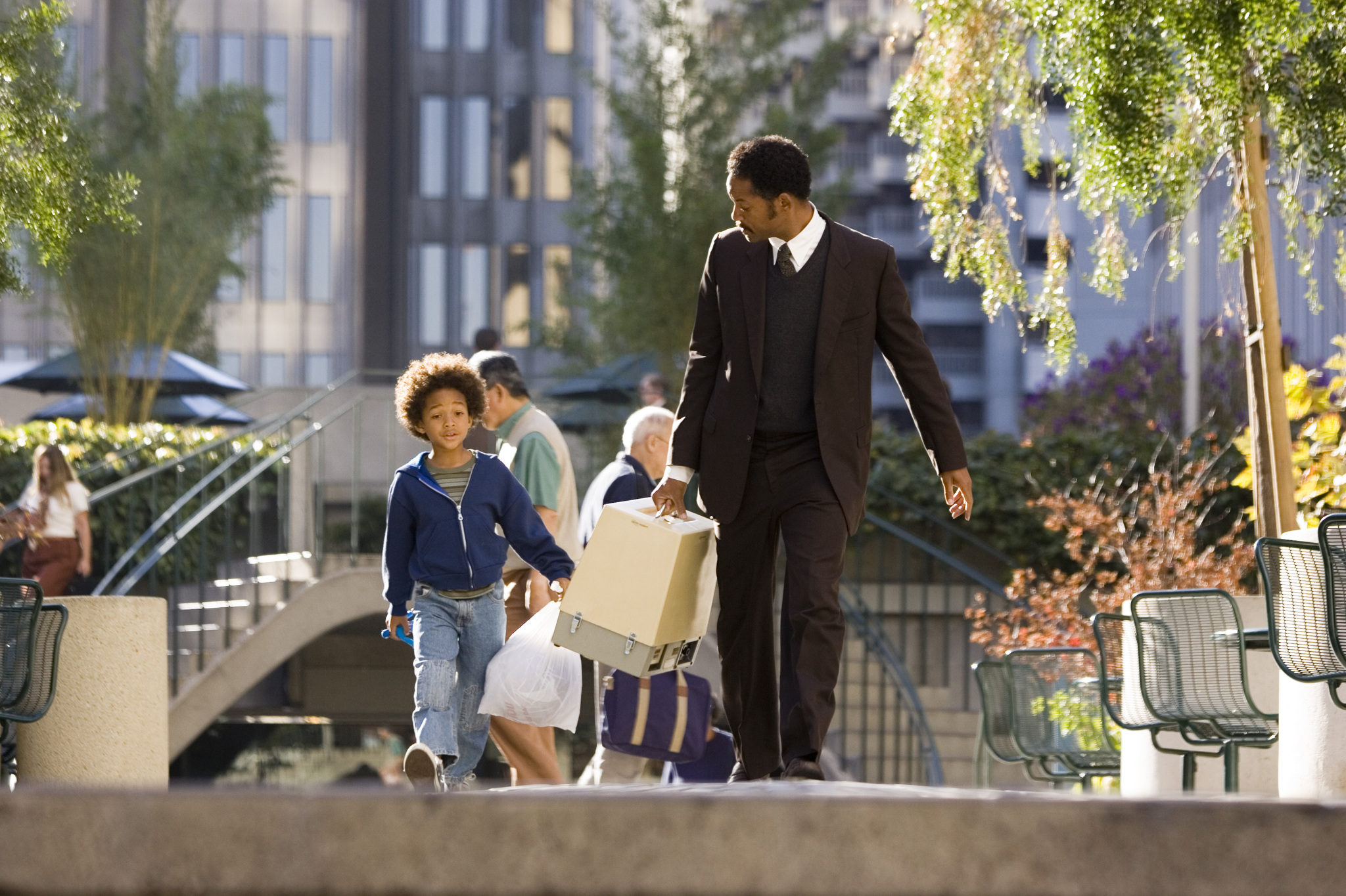 free download the pursuit of happyness full movie hd
