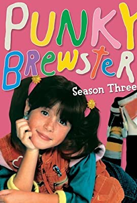 'Punky Brewster' Sequel Gets Series Order At Peacock
