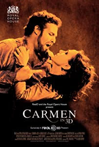 Best website to watch full movies Carmen in 3D UK [WQHD]