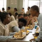 Uzo Aduba, Samira Wiley, and Danielle Brooks in Orange Is the New Black (2013)