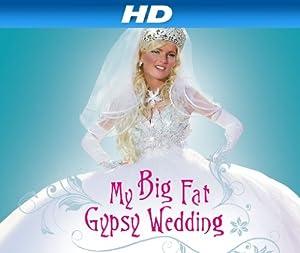 Where to stream Big Fat Gypsy Weddings