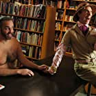 Jonah Blechman and Richard Hatch in Another Gay Movie (2006)