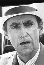 Martin Ferrero's primary photo