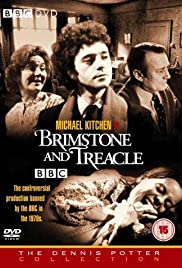 Brimstone and Treacle Poster