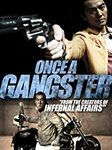 Once a Gangster in hindi 720p