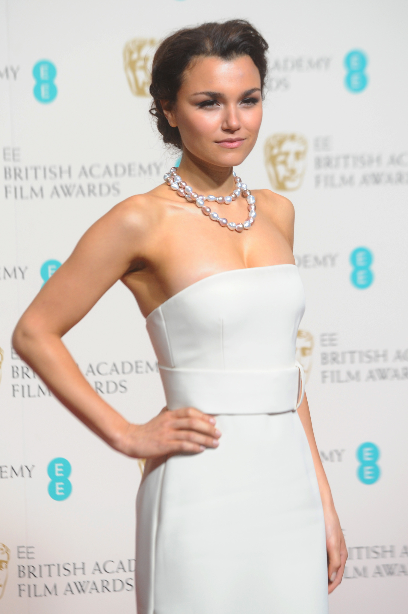 Samantha Barks (born 1990)