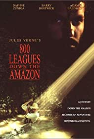 Eight Hundred Leagues Down the Amazon (1993)