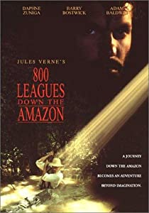 Free movie apps Eight Hundred Leagues Down the Amazon Peru [480x360]