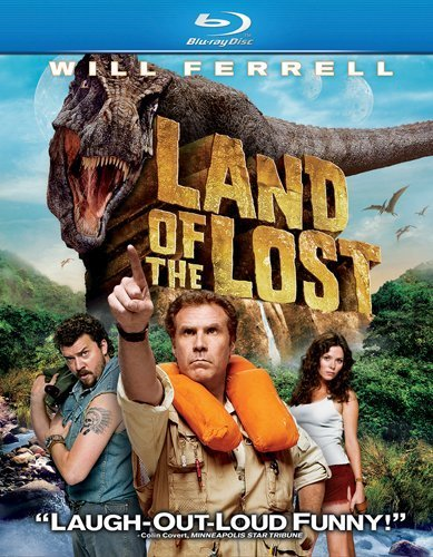 Land of the Lost 2009 Dual Audio Hindi 300MB BluRay 480p ESubs Download