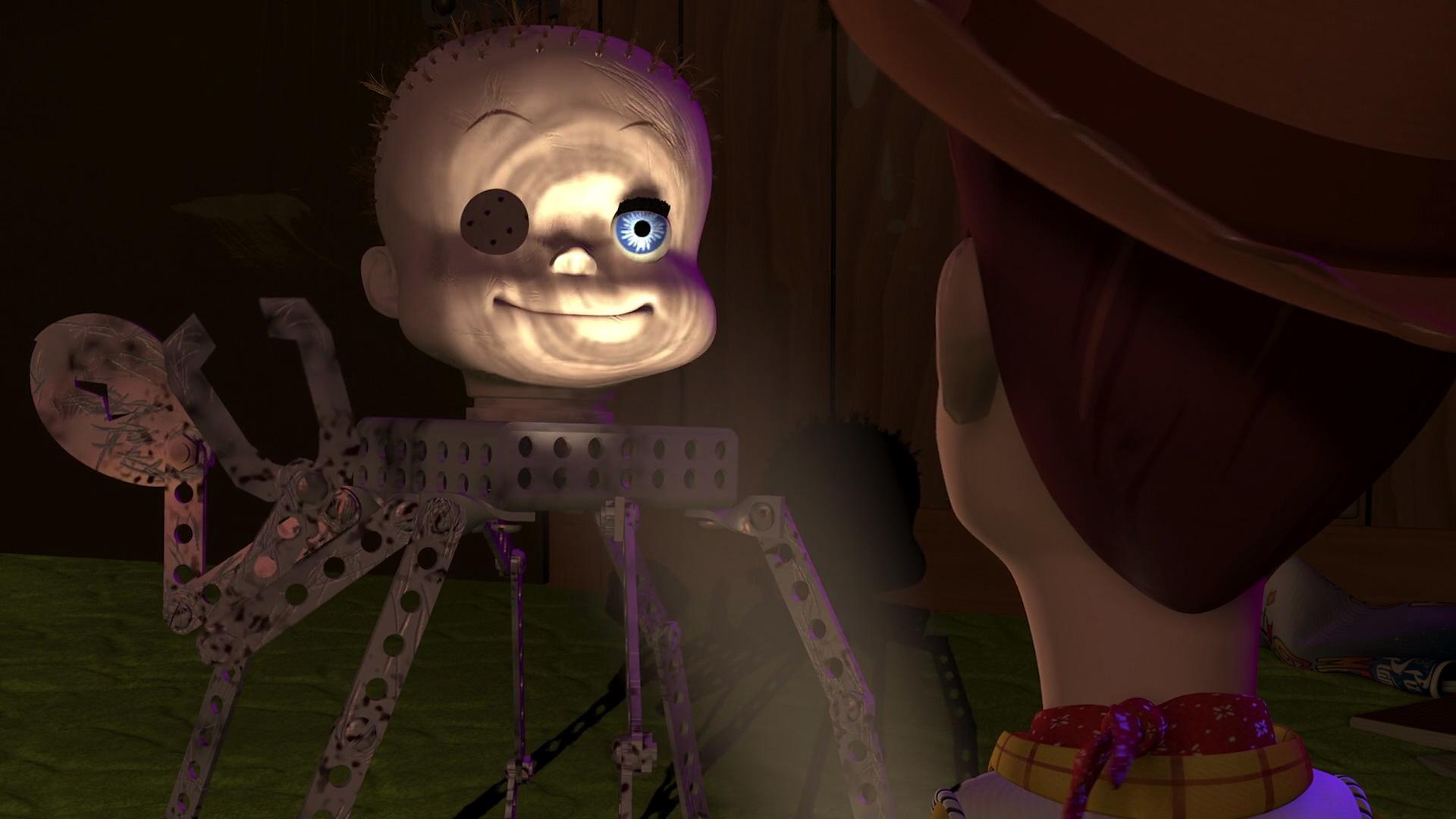 Tom Hanks in Toy Story (1995)