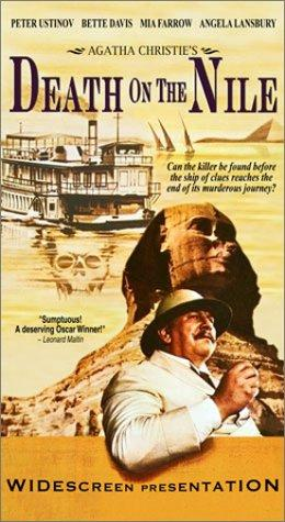 death on the nile 1978 movie review