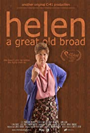 Helen: A Great Old Broad Poster
