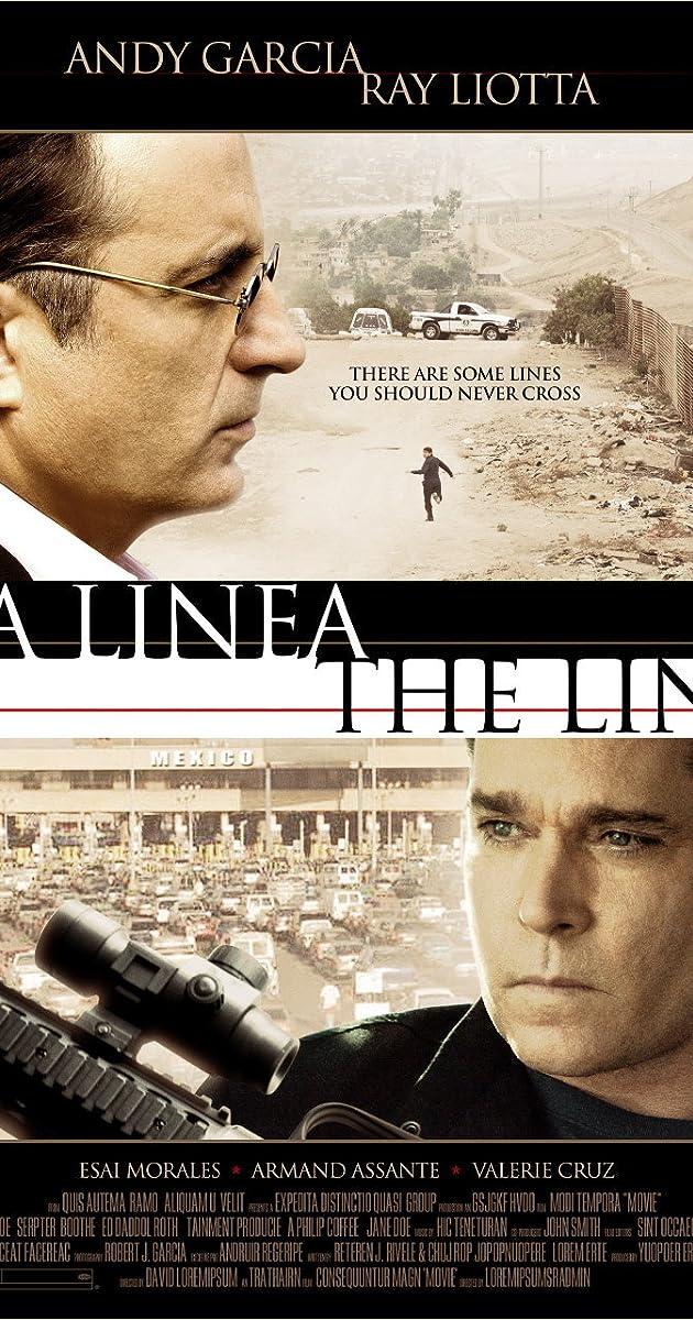 La linea (2009) - IMDb