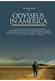 Odysseus in America Poster