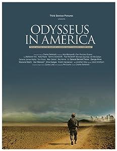 Direct movie downloads free Odysseus in America [hdrip]