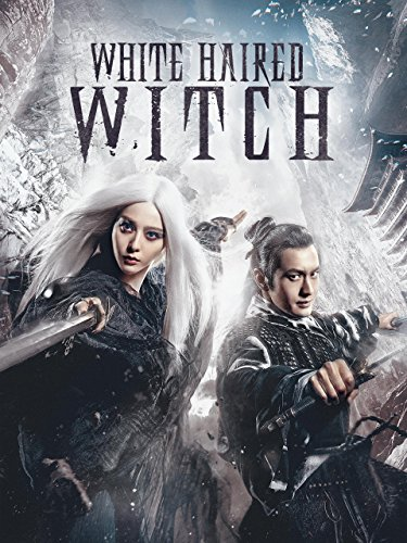 The White Haired Witch of Lunar Kingdom 2014 Hindi Dual Audio 350MB BluRay ESub Download