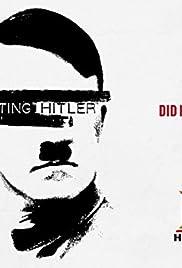 Hitler's Safehouse Poster