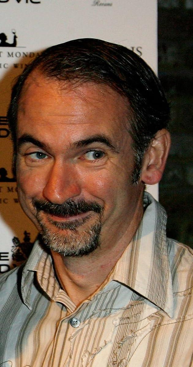 Paul Ritter - IMDb