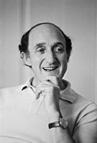 Primary photo for Ron Moody