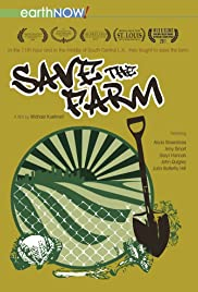 Save the Farm Poster